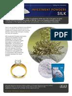 SRS-UK Silk A4
