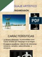 tridimension