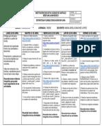 Agenda diaria - página - 1