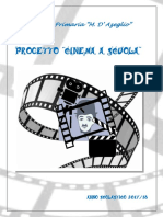 Progetto Cinema-a-Scuola