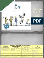 Geração  X  e   Y.pptx