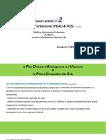 Cours n° 02 instruments durbanisme PDAU