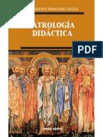 HERNANDEZ IBAÑEZ, J. A., Patrología didáctica, 2018 [Texto].pdf