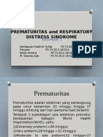 0_Kelompok 3 PREMATURITAS and RESPIRATORY DISTRESS SIMDROME.pptx