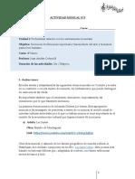 ACTIVIDAD MUSICAL  N° 3 - 4° básico (editando)