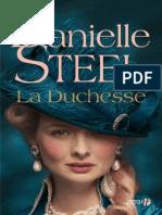Danielle Steel La Duchesse 2020