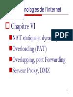 Chap 6 - NAT_ Proxy_ DMZ