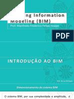 BIM 3D E 4D