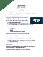 taller patologia pleural