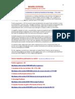 Sinópse dos Inventários e Testamentos de Porto Alegre RS - 1776 - 1852
