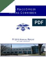 2010 OPOTA annual report
