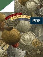 O Enigma Do Capital David Harvey Páginas 1