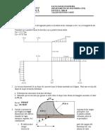 CLASE 16-SEM 9 - TALLER 1 Avalúo, Presas, Reacciones Solucion