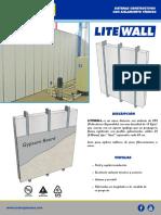 ECOTEC - LITEWALL