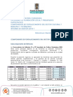 INFORME DE GESTIÓN FSC-M&P 2018_FINAL