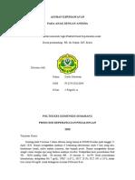 ASKEP ANAK ANEMIA (DODY SETIAWAN P1337420318015 2REGA).doc