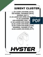 INSTRUMENT CLUSTER-(01-2004)-US-EN