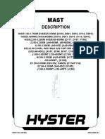 MAST DESCRIPTION-(03-2006)-US-EN