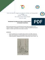 EJERCICIOS PARA LA MANO DEDOS Y ANTEBRAZO UTILIZANDO PLASTICINA TERAPEUTICA.docx