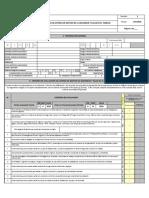 Anexo 16. Evaluación Inicial