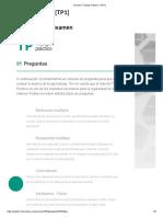 Trabajo Práctico 1 Certificaciones digitales