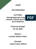 Antropología del corazón el corazón a través de la historia de la medicina.docx