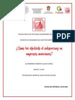 Outsourcing en empresas Mexicanas .pdf