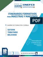 Impuestos Vigentes en Bolivia - Casos