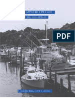 Massachusetts Clean Marina Guide