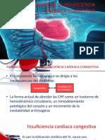Tratamiento para la insuficiencia cardiaca congenica