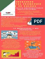 infografia universidad distrital