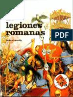 Las Legiones Romanas - Peter Connolly.pdf