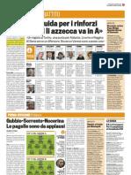 La Gazzetta Dello Sport 28-12-2010