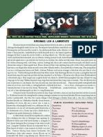 Gospel 26 December