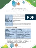 Guía de actividades y rúbrica de evaluación - Fase 1 - Evaluación inicial.pdf