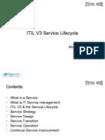 ITIL v3 Final Ppt