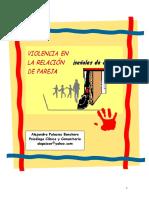 Señales de Alerta de la Violencia Familiar