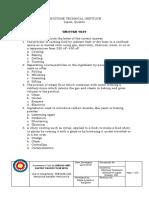 PTS Written test.docx
