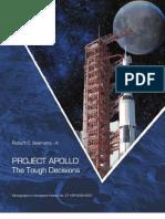 Project ApolloThe Tough Decisions