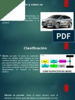 Características de los Vehículos Híbridos