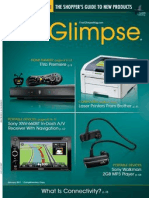 First Glimpse Magazine Jan_2011