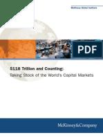 MGI Capital Market
