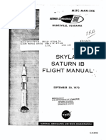 Skylab Saturn 1B Flight Manual