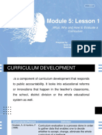 Module 5 Lesson 1 What Why and How to Evaluate a Curriculum-converted.pdf
