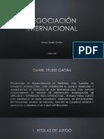01. Negociación internacional 2020-1