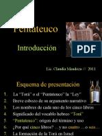 01_Introduccion_Pentateuco_03_2011.ppt