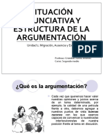 Argumentación . segundo medio-3