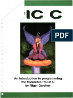 PIC C - An Introduction to Programming the Microchip PIC in C