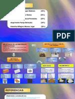 Materiales Constructivos  (4)
