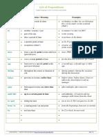 10. Direction dan Measurement